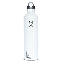 Hydro Flask 24 Oz Narrow Mouth Vacuum Insulated Stainless Steel Water Bottle - Orange Zest