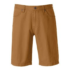 The North Face Men's Buckeye Ridge Short - Rare Earth Brown