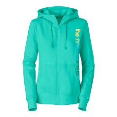 The North Face Women's Catch Away Full Zip Hoodie - Linaria