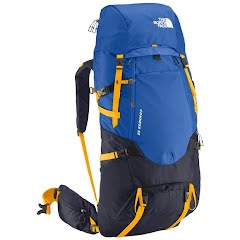 The North Face Conness 55 Internal Frame Pack - Dune Beige