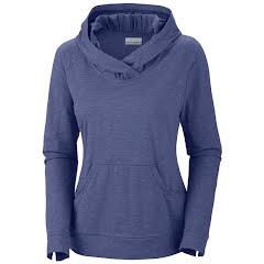 Columbia Women's Rocky Ridge Ii Hoodie - Black
