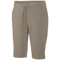 Columbia Women's Anytime Outdoor Long Short - Everblue