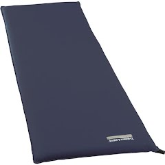 Therm A Rest Basecamp Sleeping Pad ( Regular ) - Blue Nights
