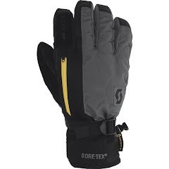 Scott Men's Axel Glove - Black / Grey