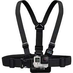 Gopro Chesty Mount Chest Harness