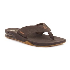 Product image of Reef Fanning Sandal -Brown / Gum