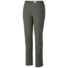 Columbia Women's Just Right Straight Leg Pant - Grill