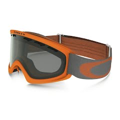Oakley O2 Xs Snow Goggle - Cell Blocked Teal / Persimmon