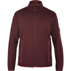 Berghaus Men's Tulach Fleece Jacket - Tawny Port