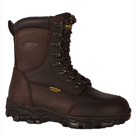 Silvis Women's Diana 1200 G Insulated Hunting Boot – Leather