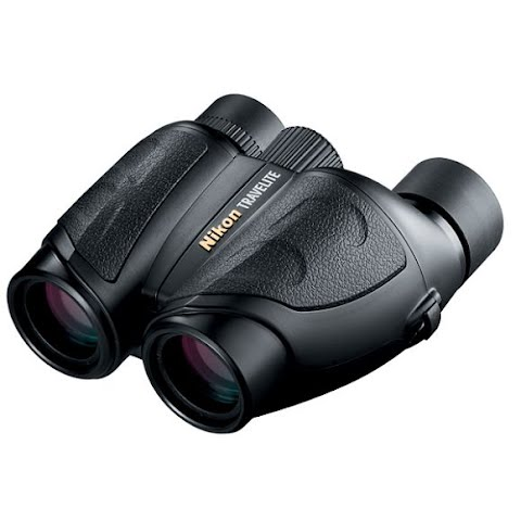 Product image of Nikon Travelite Vi 8 X 25 Binoculars