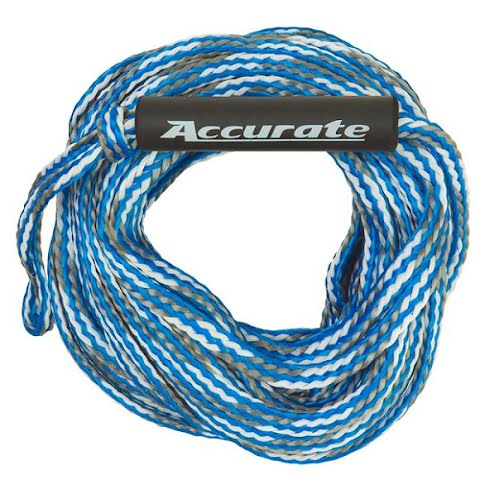 Image of Accurate Watersports 2k Multi - Rider Tube Rope