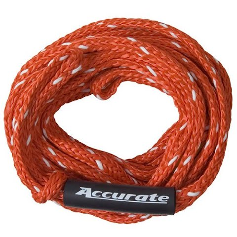 Image of Accurate Watersports 4k Multi - Rider Tube Rope
