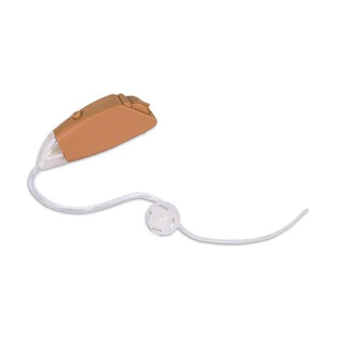 Sportear Micro Blast Hearing Enhancement And Protection ( Single )