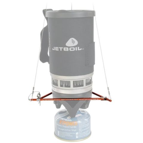 Product image of Jetboil Hanging Kit