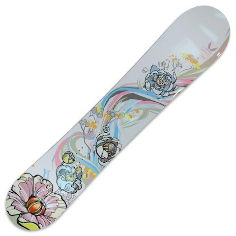 Product image of Monix Women ' S Harmony Sidewall Snowboard
