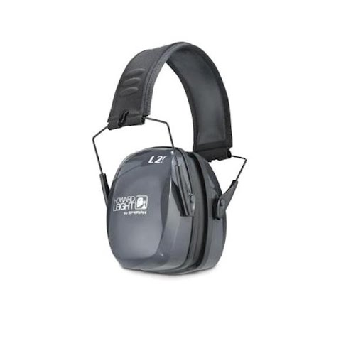 Image of Howard Leight Leightning L2f Folding Ear Muff