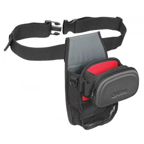 The Allen Co Eliminator All – In – One Shooting Bag