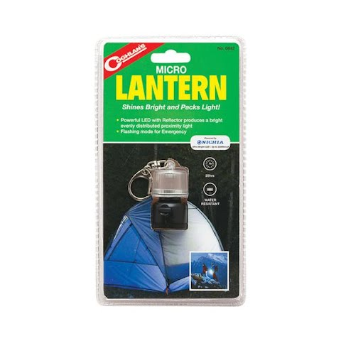 Product image of Coghlans Led Micro Lantern