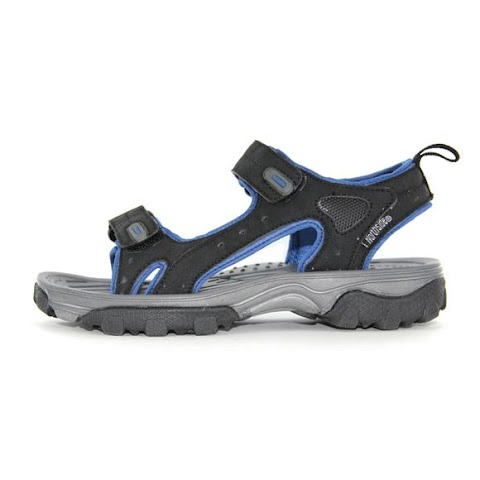 Product image of Northside Youth Riverside Ii Sandal - 008black / Blue