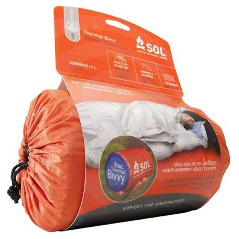 Product image of Adventure Medical Sol Thermal Bivvy
