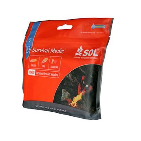 Product image of Adventure Medical Sol Survival Medic