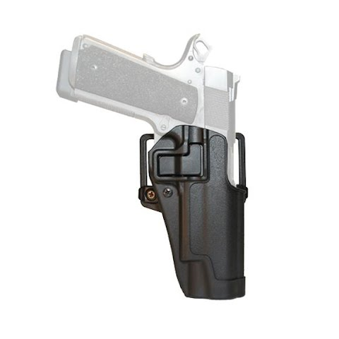 Image of Blackhawk Serpa Cqc Right Hand Holster For Colt 1911