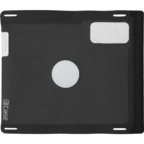 E - Case Iseries Ipad Case ( Black )