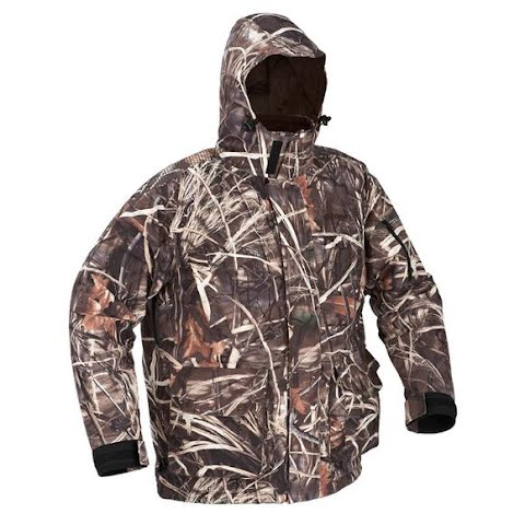 Onyx Men ' S Arcticshield Waterfowl Parka – Advantage Max – 4