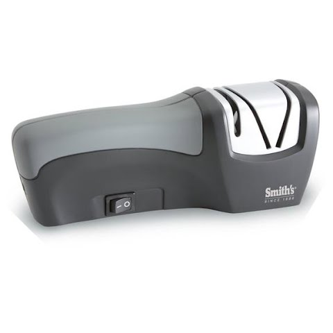 Smith's Abrasives Edge Pro Compact Electric Knife Sharpener
