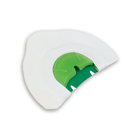 Primos Sonic Dome Single With Double Cut : Turkey Call