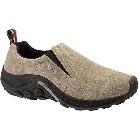 Product image of Merrell Women ' S Jungle Moc ( Classic Taupe ) - Tan