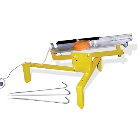 Image of Do - All Outdoors The Competitor Trap Thrower