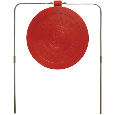 Image of Do - All Outdoors Impact Seal Big Gong Target