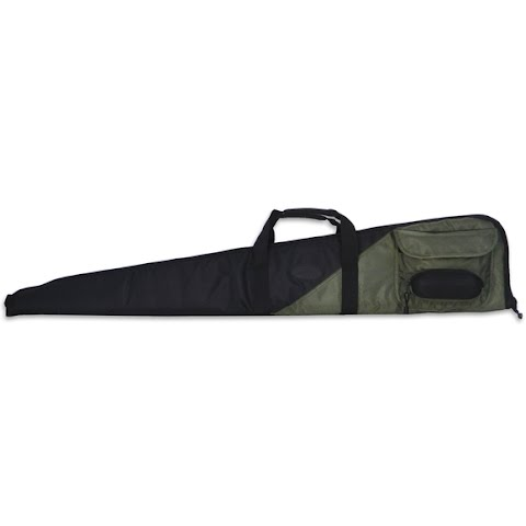 Image of Mountain Cork 46 - Inch Scoped Rifle Padded Case With Intercept Technology