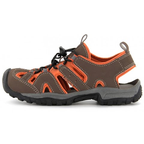 Product image of Northside Youth Burke Ii Sandal - Navy / Orange
