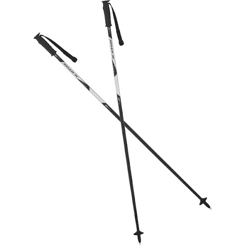 Product image of Swix Youth Techlite Jr Aluminum Ski Poles