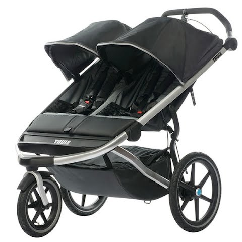 Product image of Thule Urban Glide 2 Stroller - Mars
