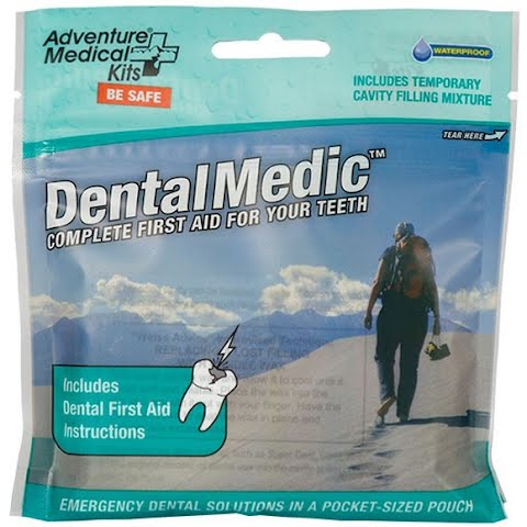 Product image of Adventure Medical Dental Medic Kit