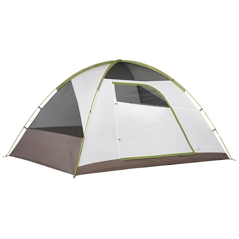 Product image of Kelty Yellowstone 8 Tent