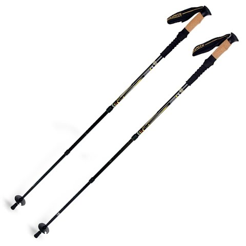 Product image of Mountainsmith Carbonlite Pro Trek Pole ( Pair )