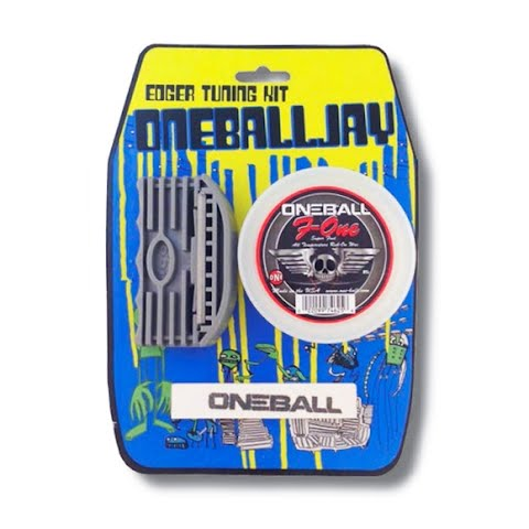 Image of One Ball Jay Ski And Snowboard Edger Tuning Kit