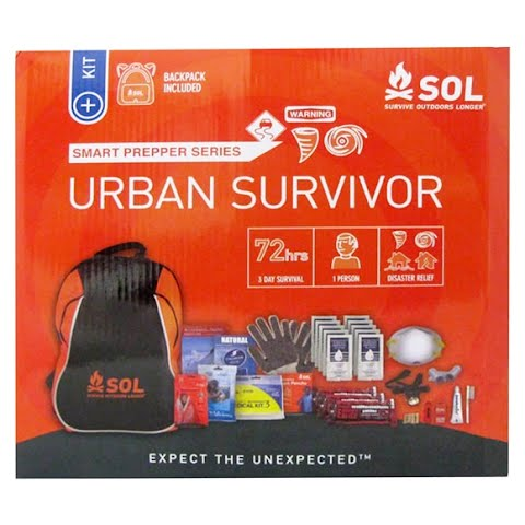 Product image of Adventure Medical Sol Urban Survivor Kit