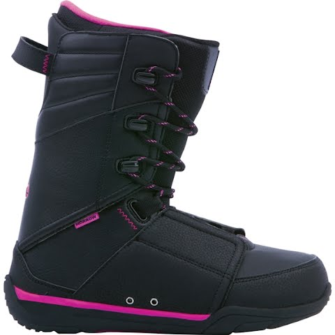 Product image of Morrow Women ' S Sky Snowboard Boots - Black