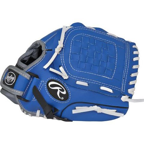 Product image of Rawlings Youth Players 10 . 5 In T - Ball Glove
