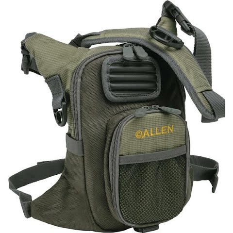 The Allen Co Fall River Chest Pack