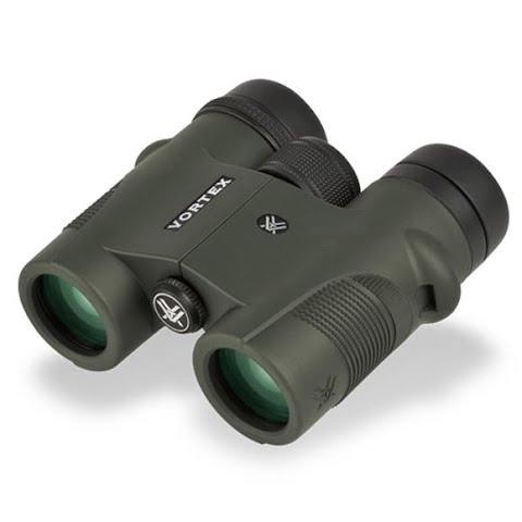 Product image of Vortex Diamondback 8x32 Roof Prism Binocular