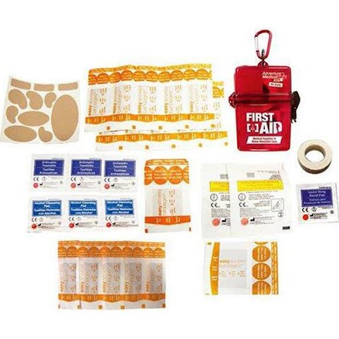 Product image of Adventure Medical First Aid Water Resistant Kit