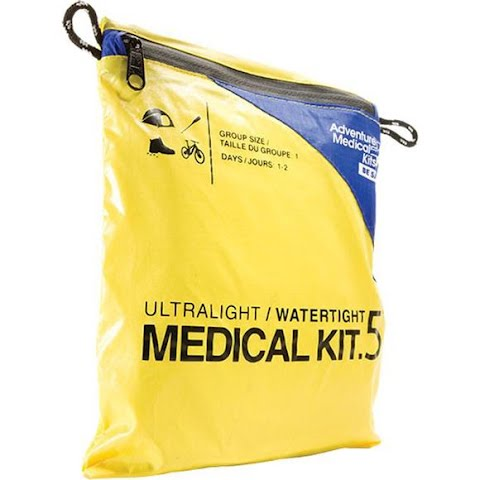 Product image of Adventure Medical Ultralight / Watertight . 5 Medical Kit