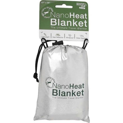 Product image of Adventure Medical Nano Heat Blanket